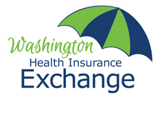 Health Insurance Exchange Logo